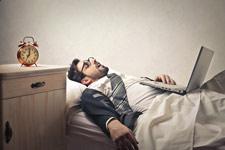 Fatigue dès le réveil