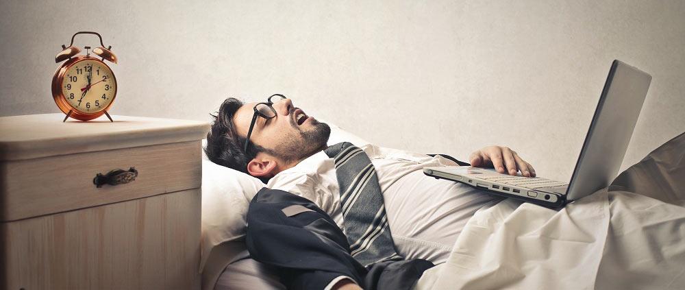 Fatigue morale ou physique
